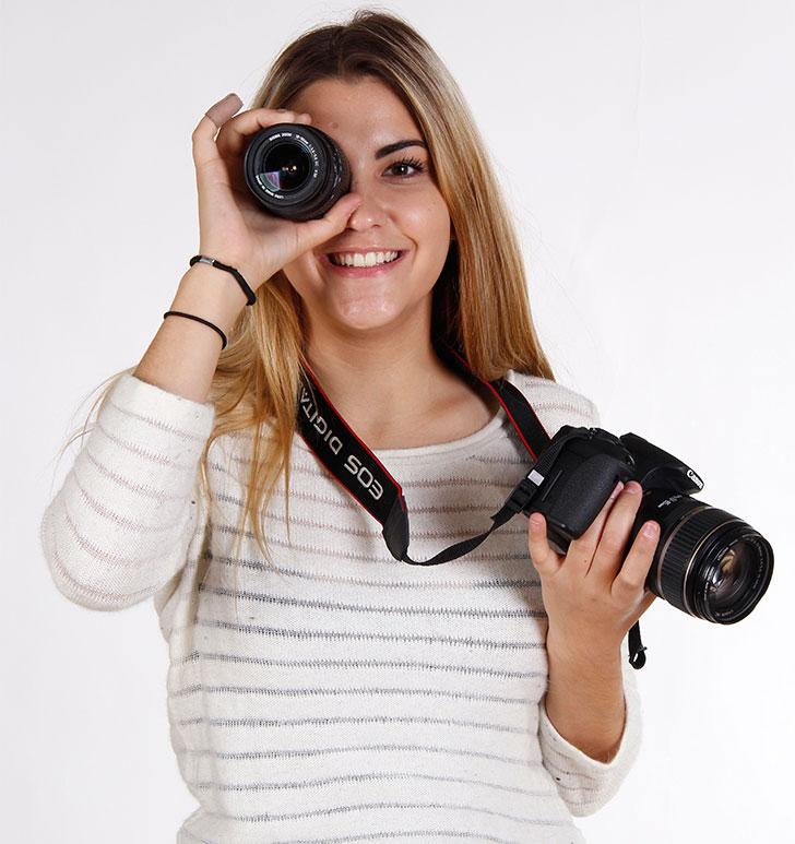 Foto & Medie
