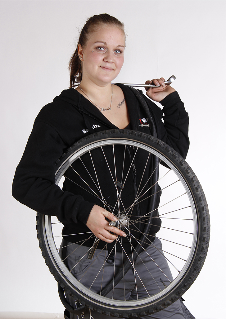 Auto & Cykel