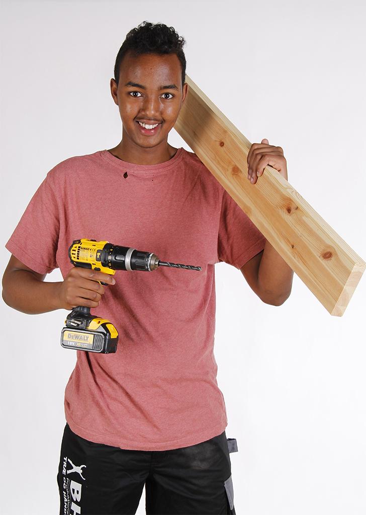 Træ & Håndværk