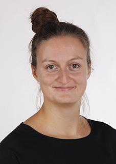 Monika Leth Dalsgaard